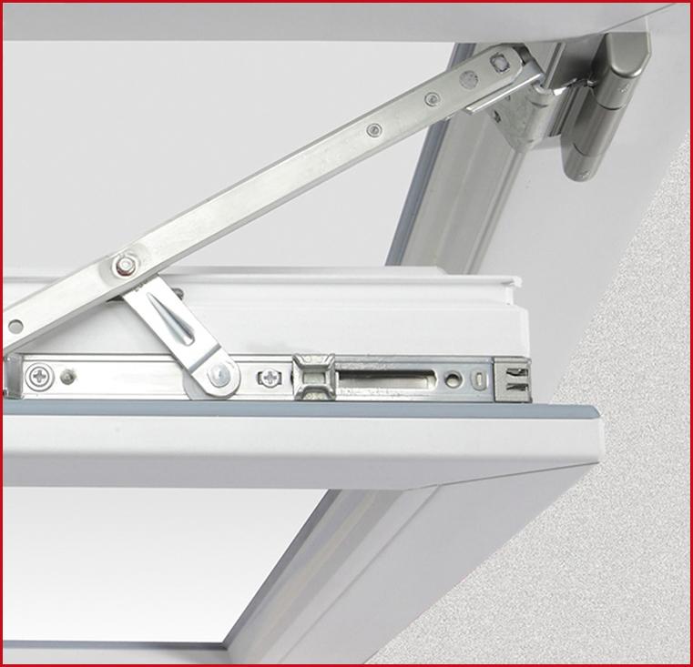 Ideal fenster ferramenta designo2 for Finestra a ribalta