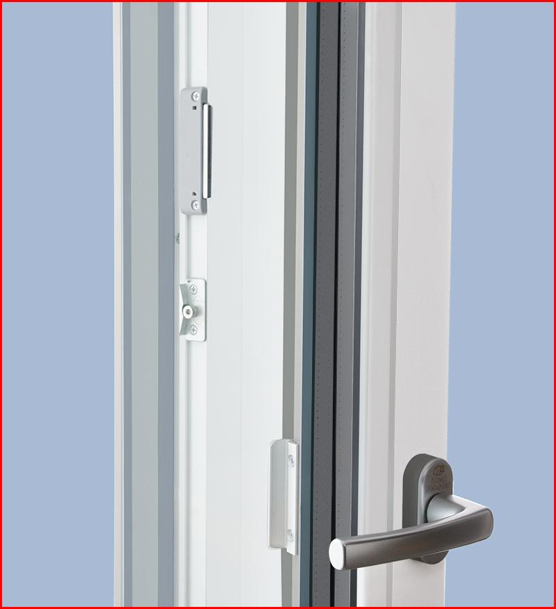 Ideal fenster ferramenta finestre in pvc - Ferramenta per chiusura finestre ...