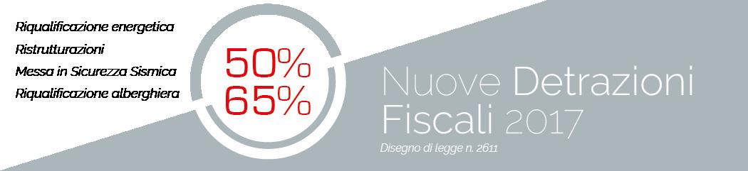 Detrazioni fiscali 2017 for Detrazioni fiscali per ristrutturazione 2017