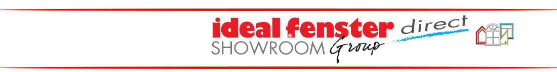 Ideal Fenster Direct - Showroom
